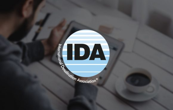 IDA Programs Advance the Use of Renewables in Desalination