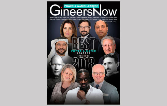 2018 Most Popular Stories: Power and Water Leaders Magazine